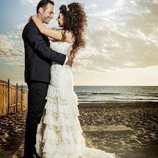 Wedding photographer giuseppe biondi (giuseppebiondi). Photo of 27.10.2016