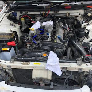 スカイライン ER34 ののカスタム事例画像 er34 さんの2018年08月27日08:24の投稿