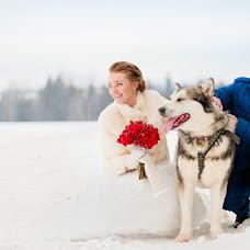Wedding photographer Natalya Kanischeva (Natalyka). Photo of 06.10.2015