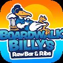 Boardwalk Billy's Raw Bar Ribs icon