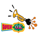 Horn OK icon