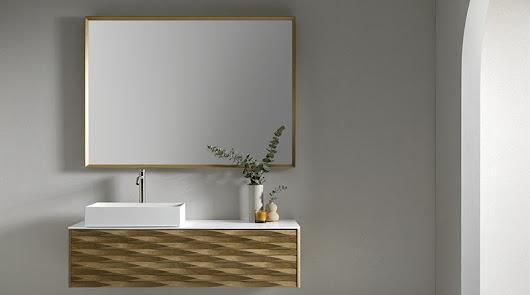 Los muebles de baño que revolucionan el mercado