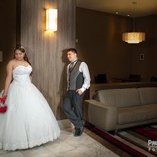 Wedding photographer Paulo Paitax (paitax). Photo of 19.10.2015