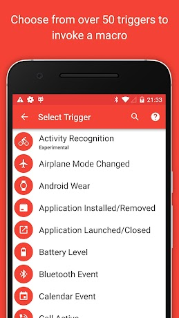 MacroDroid - Device Automation PRO 3.18.16 Build 1802.APK