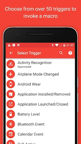 MacroDroid - Device Automation PRO 3.15.3 APK