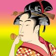 Ukiyo-e Visu 【Wallpapers】