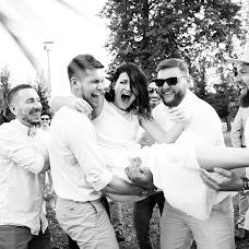 Bröllopsfotograf Elena Chereselskaya (Ches). Foto av 16.08.2017