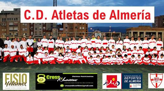 EDM Atletas de Almería regresa a la calle