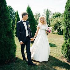 Wedding photographer Kristina Ivanova-Mikhaylina (mkriss). Photo of 13.10.2016