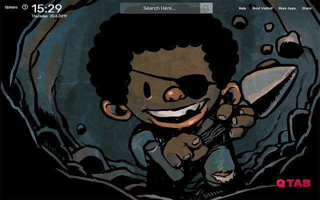 Spelunky Wallpapers HD Theme