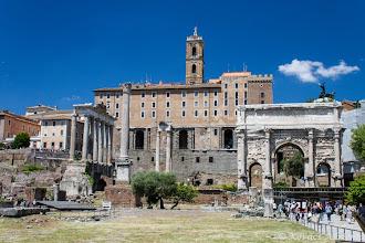 Photo: Forum romanum 2