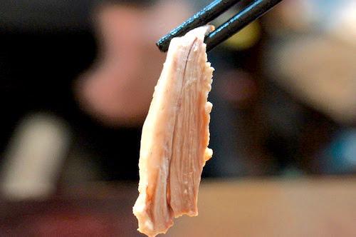 板橋美食推薦-國曆每月1號吃鵝肉飯不用錢【鼎玉鉉】