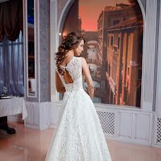 Wedding photographer Dmitriy Mezhevikin (medman). Photo of 21.10.2017