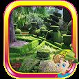 Astonishing Garden Escape apk