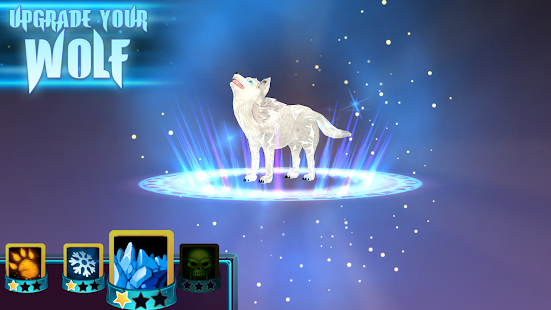Game Wolf: The Evolution - Online RPG APK for Windows Phone