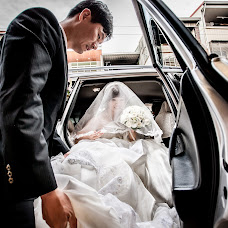 Wedding photographer andy liu (andy_liu). Photo of 16.02.2014