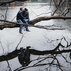 Wedding photographer Gleb Likhackiy (LikeHOTsky). Photo of 27.11.2015