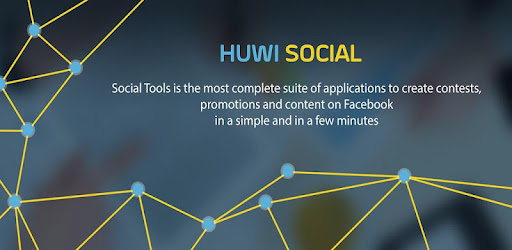 huwi social apk