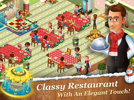 Star Chef: Cooking Game 2.11.4 screenshot 635549