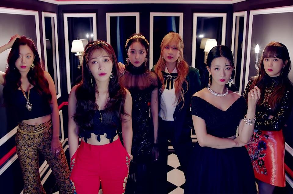 korean music festival 2018 apink