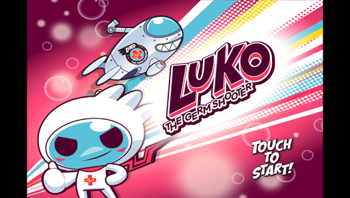 Luko : The Germ Shooter