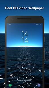 3D Ocean Live Wallpaper PRO 1.1 APK + MOD (Unlocked) 3