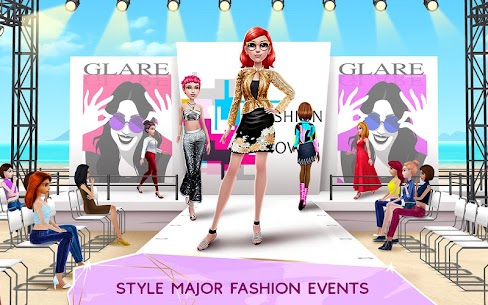 Super Stylist – Dress Up & Style Fashion Guru MOD (Money/Energy) 2