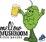 Logo for Mellow Mushroom - Roanoke