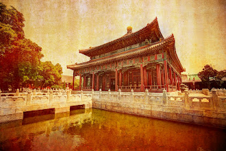 Photo: 北京孔庙/北京孔廟  This is the Temple of Confucius... where I visited just recently in China.