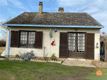 maison à Boncourt (02)