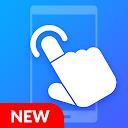 Fast Auto Clicker - Quick Touch & PRO Auto Swipe