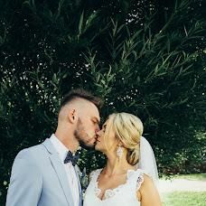 Wedding photographer Liliya Kharbandidi (liliaphotoelit). Photo of 16.02.2017