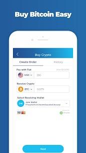 Infinito Wallet – Crypto Wallet & DApp Browser 3