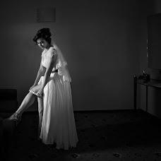 Wedding photographer Alina Botica (alinabotica). Photo of 11.08.2016