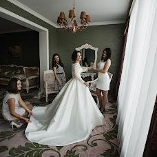 Wedding photographer Marina Kondryuk (FotoMarina). Photo of 15.03.2017