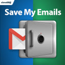 Save and Backup My Emails by cloudHQ