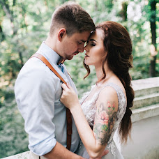 Wedding photographer Eduard Gavrilov (edgavrilov). Photo of 18.11.2017