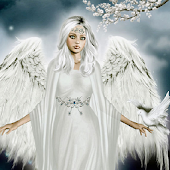 All Angels HD Wallpapers