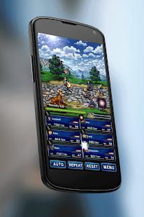 New Final Fantasy: Brave Exvius Tips - náhled