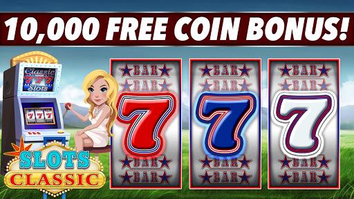 Slots Classic: Free Classic Casino Slot Machines! 1.103 6