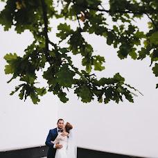 Wedding photographer Dmitriy Nakhodnov (nakhodnov). Photo of 11.02.2017