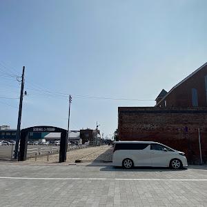 アルファード AGH35Wのカスタム事例画像 琉no祐さんの2020年03月30日11:15の投稿