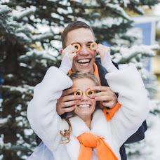Wedding photographer Pavel Lestev (PavelLestev). Photo of 09.02.2016
