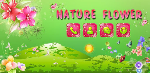 Nature Flower app (apk) free download for Android/PC/Windows screenshot
