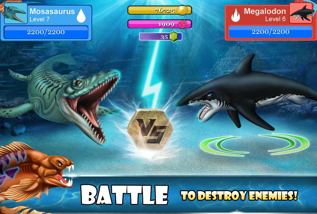 Jurassic dino water world android apps on google play - Dinosaure jurassic world ...