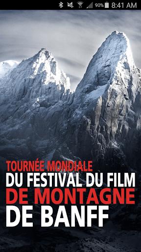 Festival Banff 2016