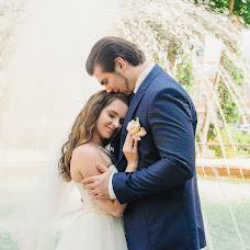Wedding photographer Ilya Paramonov (paramonov). Photo of 02.10.2018