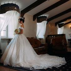 Wedding photographer Roman Fedotov (Romafedotov). Photo of 11.04.2018