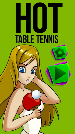 Hot Table Tennis