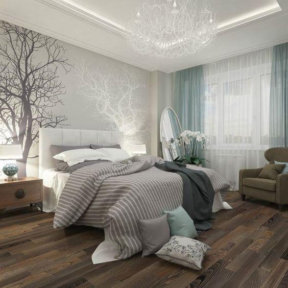 Window Treatment with Layer Fabrics